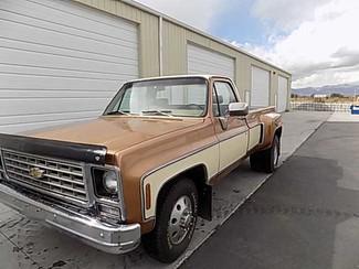 1980 Chevrolet Pickup -Utah Showroom Newberg, Oregon