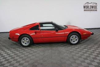 1980 Ferrari 308 GTSI RARE. LOW MILES. ORIGINAL. MUST SEE in Denver, Colorado