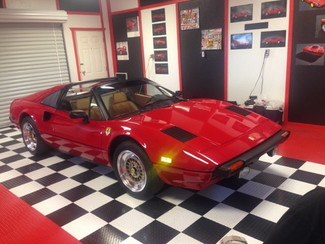 1980 Ferrari Supercharged 308 GTS in Chandler OK