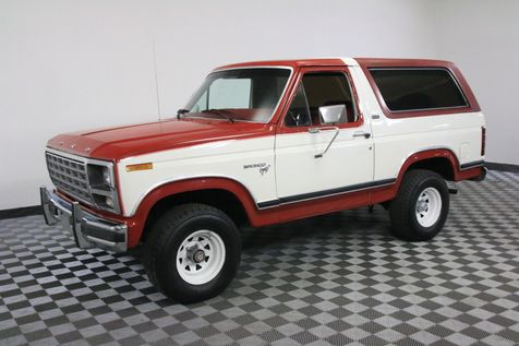 1980 Ford BRONCO XLT 4X4 V8 90K ORIGINAL MILES | Denver, Colorado | Worldwide Vintage Autos in Denver, Colorado