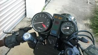 1980 Honda CB650 C HONDA CB650 HIGHLY DESIRABLE CAFE RACER MODEL Mendham, New Jersey 10