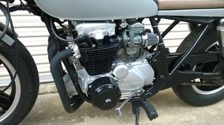 1980 Honda CB650 C HONDA CB650 HIGHLY DESIRABLE CAFE RACER MODEL Mendham, New Jersey 18