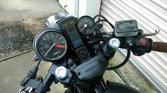 1980 Honda CB650 C HONDA CB650 HIGHLY DESIRABLE CAFE RACER MODEL Mendham, New Jersey 19