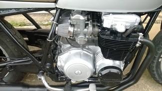 1980 Honda CB650 C HONDA CB650 HIGHLY DESIRABLE CAFE RACER MODEL Mendham, New Jersey 4