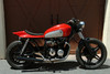 1980 Honda CB650 CUSTOM MADE TO ORDER STREET TRACKER CAFE RACER Cocoa, Florida