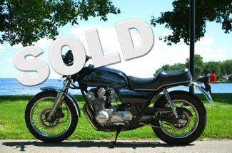 1980 Honda CB750-K Menasha, Wisconsin