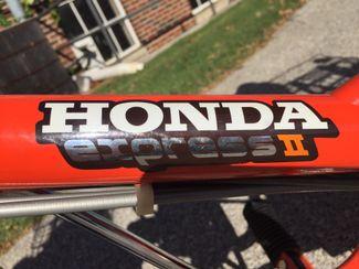 1980 Honda Express II Moped  city PA  East 11 Motorcycle Exchange LLC  in Oaks, PA