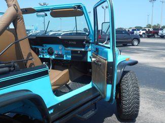 1980 Jeep CJ7 Blanchard, Oklahoma 17