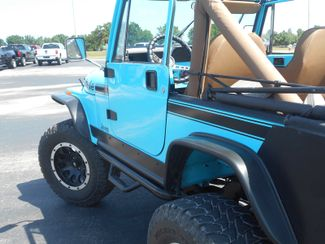 1980 Jeep CJ7 Blanchard, Oklahoma 16