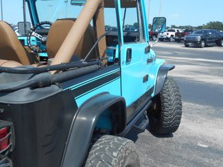 1980 Jeep CJ7 Blanchard, Oklahoma 29