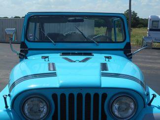 1980 Jeep CJ7 Blanchard, Oklahoma 18