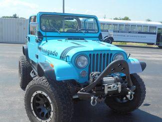 1980 Jeep CJ7 Blanchard, Oklahoma 55