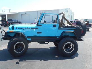 1980 Jeep CJ7 Blanchard, Oklahoma 9