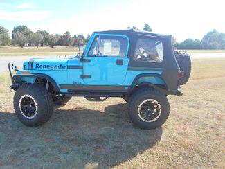 1980 Jeep CJ7 Blanchard, Oklahoma