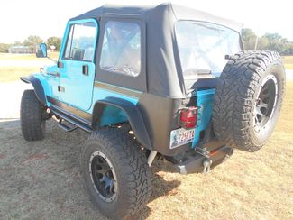 1980 Jeep CJ7 Blanchard, Oklahoma 5