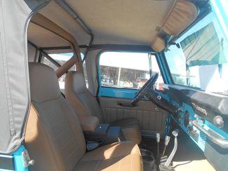 1980 Jeep CJ7 Blanchard, Oklahoma 30