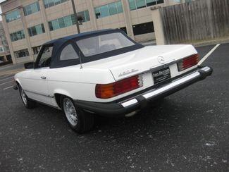 1980 Mercedes 450SL Conshohocken, Pennsylvania 9