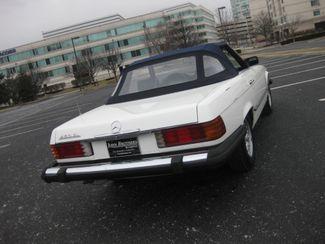 1980 Mercedes 450SL Conshohocken, Pennsylvania 11