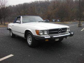 1980 Mercedes 450SL Conshohocken, Pennsylvania 13