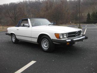 1980 Mercedes 450SL Conshohocken, Pennsylvania 14