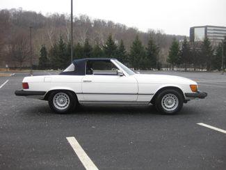 1980 Mercedes 450SL Conshohocken, Pennsylvania 15