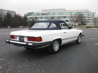 1980 Mercedes 450SL Conshohocken, Pennsylvania 16