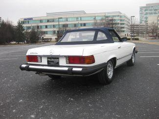 1980 Mercedes 450SL Conshohocken, Pennsylvania 17