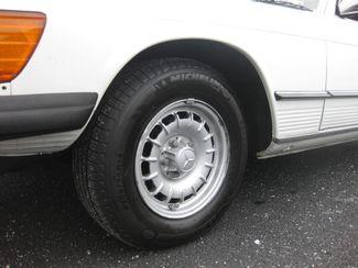 1980 Mercedes 450SL Conshohocken, Pennsylvania 19