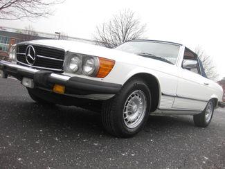 1980 Mercedes 450SL Conshohocken, Pennsylvania 20