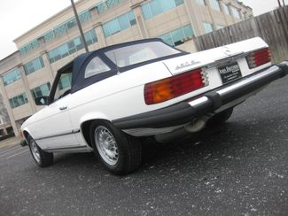 1980 Mercedes 450SL Conshohocken, Pennsylvania 21