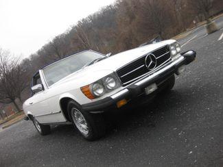 1980 Mercedes 450SL Conshohocken, Pennsylvania 22
