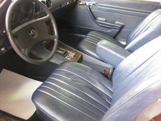 1980 Mercedes 450SL Conshohocken, Pennsylvania 25