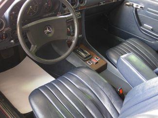 1980 Mercedes 450SL Conshohocken, Pennsylvania 26