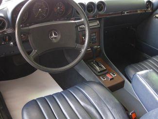1980 Mercedes 450SL Conshohocken, Pennsylvania 27