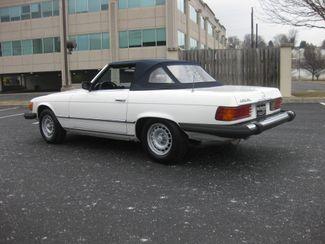 1980 Mercedes 450SL Conshohocken, Pennsylvania 3