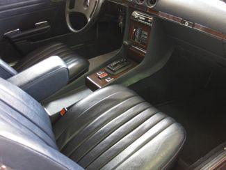 1980 Mercedes 450SL Conshohocken, Pennsylvania 29