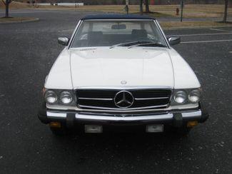 1980 Mercedes 450SL Conshohocken, Pennsylvania 6