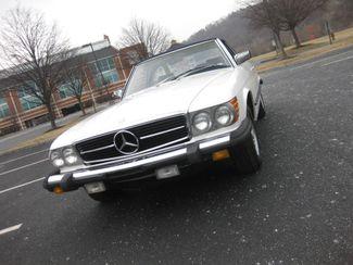 1980 Mercedes 450SL Conshohocken, Pennsylvania 5