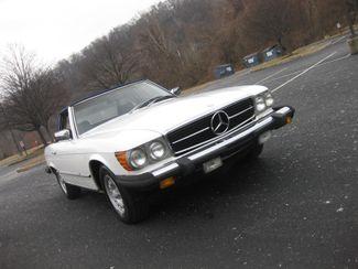 1980 Mercedes 450SL Conshohocken, Pennsylvania 7