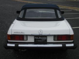 1980 Mercedes 450SL Conshohocken, Pennsylvania 10