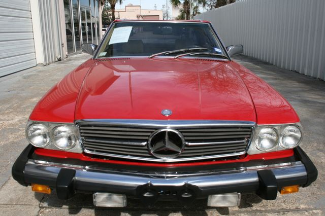 1980 Mercedes-Benz 380SL Houston, Texas 0