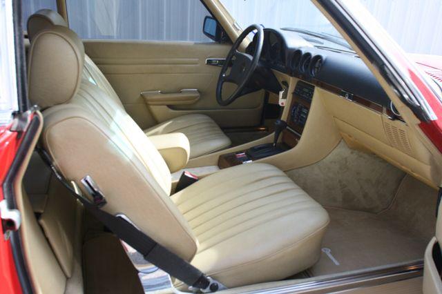 1980 Mercedes-Benz 380SL Houston, Texas 11