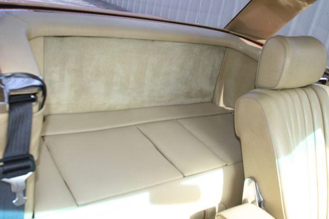 1980 Mercedes-Benz 380SL Houston, Texas 14