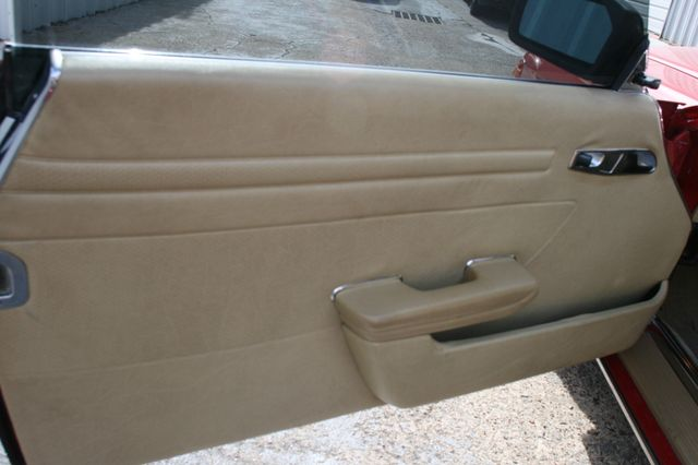 1980 Mercedes-Benz 380SL Houston, Texas 9