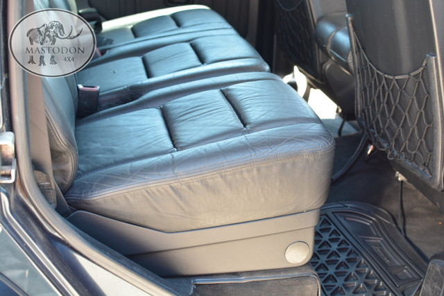 1900 Mercedes Benz G WAGON G-300 4x4 4 wheel Drive DIESEL 4X4 G-CLASS Birmingham, AL 27