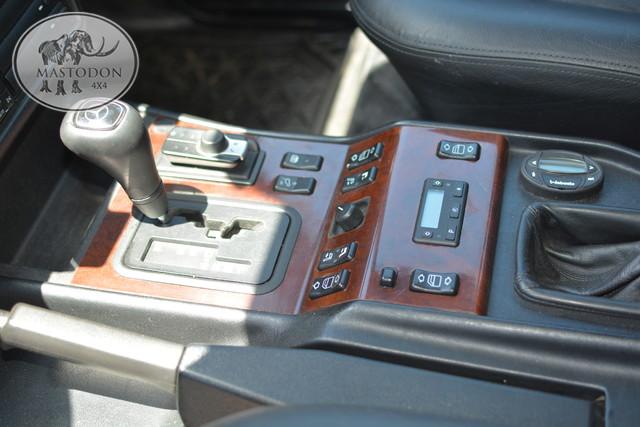 1900 Mercedes Benz G WAGON G-300 4x4 4 wheel Drive DIESEL 4X4 G-CLASS Birmingham, AL 15