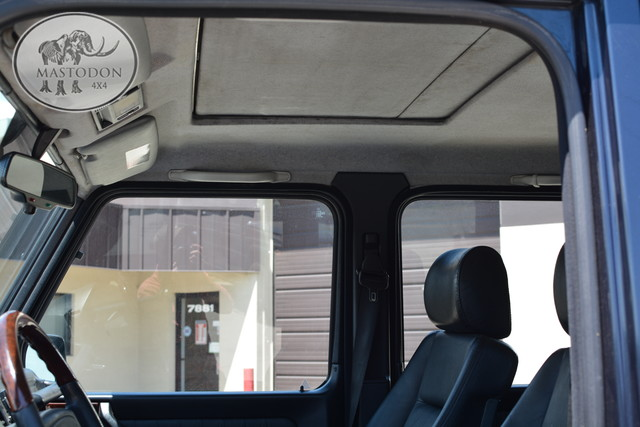 1900 Mercedes Benz G WAGON G-300 4x4 4 wheel Drive DIESEL 4X4 G-CLASS Birmingham, AL 17