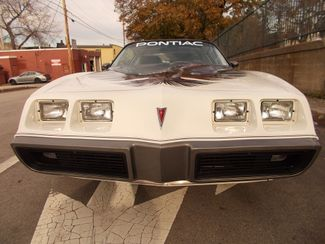 1980 Pontiac Trans Am Official Pace Car Manchester, NH