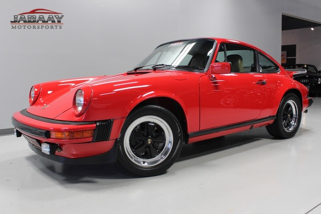 1980 Porsche 911 SC Merrillville, Indiana 0