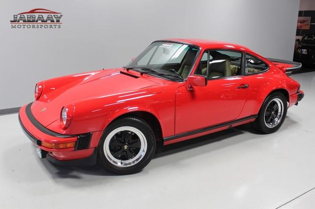 1980 Porsche 911 SC Merrillville, Indiana 26